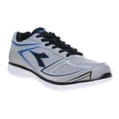 Harga Diadora Donzel Sepatu Lari Pria Grey Terbaru