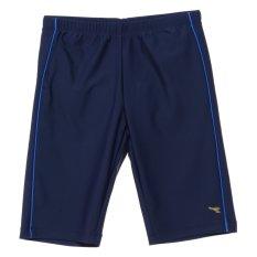 Spesifikasi Diadora Swimwear Mens Short Navy Blue Persia Merk Diadora