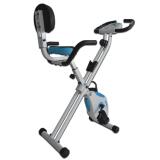 Review Terbaik Divo New X Bike Alat Fitness Sepeda Statis Xb3311