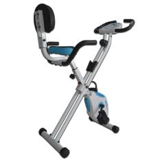 Ulasan Mengenai Divo New X Bike Alat Fitness Sepeda Statis Xb3311