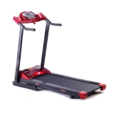 Spek Divo Treadmill Elektrik 1 Fungsi Type Qnz 42