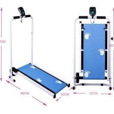 Divo Treadmill Manual Mini 1 Fungsi QN-B214