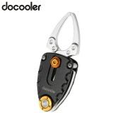 Beli Docooler Mini Ikan Bibir Pegangan Tangan Tangan Penggenggam Memancing Lure Grip Grab Alat Kayak Tackle Cicil