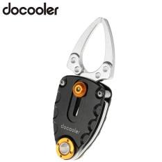 Beli Docooler Mini Ikan Bibir Pegangan Tangan Tangan Penggenggam Memancing Lure Grip Grab Alat Kayak Tackle Nyicil