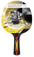 Promo Donic Bat Pingpong Team Gmny 500 Black Akhir Tahun