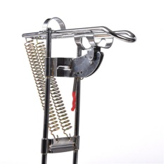 Beli Double Spring Sea Fishing Rod Stand Intl Pakai Kartu Kredit