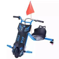 DRIFT SCOOTER - Biru