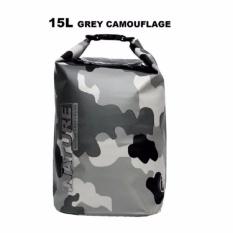 Harga Drybag Nature 15L Waterproof Double Strap Tas Anti Air Bisa Slempang Dan Gemblok Rex Mart Asli Nature