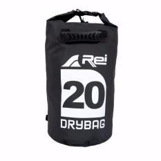 Cuci Gudang Drybag Rei 20L Rit8061