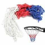 Obral Tahan Lama Dalam Ruangan Sports Luar Room Penggantian Ring Basket Nilon Jaring Gawang Rim 45 Internasional Murah