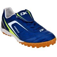 Eagle Buenos Sepatu Sepakbola - Biru/Putih/Hijau