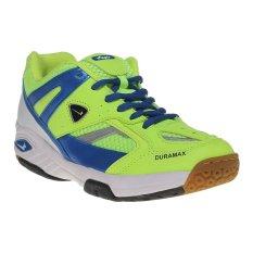 Eagle Metro Sepatu Badminton - Citroen-Royal Blue