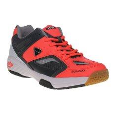 Jual Eagle Metro Sepatu Badminton Crms Grey Eagle Original