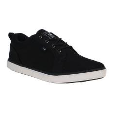 Review Eagle Mexico Sepatu Sneakers Hitam Putih