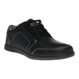 Beli Eagle Montana Sepatu Sneaker Hitam Hitam Eagle Murah