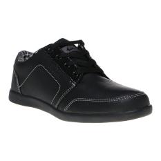Harga Eagle Montana Sepatu Sneaker Hitam Hitam Satu Set