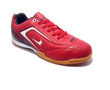 Jual Eagle New Ventura Sepatu Futsal Dark Red White Black Eagle Branded