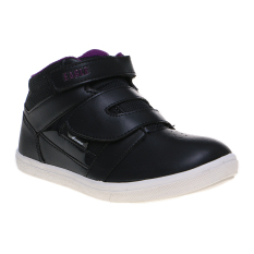 Eagle Optimus Jr Sepatu Sneakers - Blk/Pul