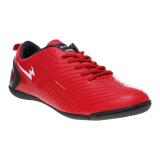 Jual Beli Online Eagle Oscar Sepatu Futsal Red Black