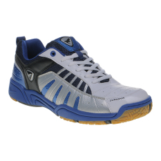 Review Tentang Eagle Super Ace Sepatu Badminton Putih Biru