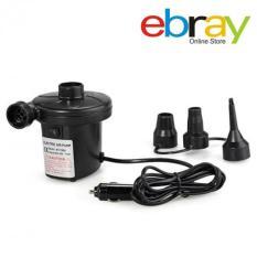 Ebray AC Electric Air Pump Vacuum Pompa Elektrik Tiup Dan Sedot