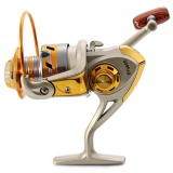 Review Ef 4000 Spinning Fishing Reel 10Bbs 5 5 1 Intl None