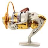 Harga Ef 5000 Spinning Fishing Reel 10Bbs 5 5 1 Intl Fullset Murah