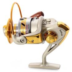Beli Ef 5000 Spinning Fishing Reel 10Bbs 5 5 1 Intl Pake Kartu Kredit