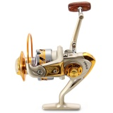Review Ef 6000 Spinning Fishing Reel 10Bbs 5 5 1 Intl Di Tiongkok