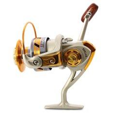 Jual Ef 7000 Penangkapan Ikan Yang Berputar Putar 10 Bantalan Bola 5 5 1 7000 Grosir