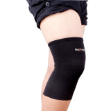 Jual Elastic Sports Leg Knee Support Brace Wrap Protector Patella Guard Volleyball Knee Pad Not Specified Original