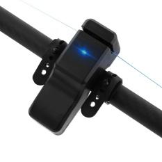 Ikan Elektronik Alarm Gigitan Indikator LED Light Night Fishing Bell Alat Banding Pada Fishing Rod-Intl