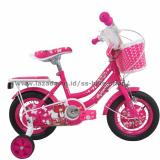 Jual United Sepeda Anak 12 Pom Pom Termurah