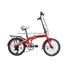 Exotic Sepeda Lipat 20