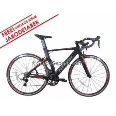 Element Sepeda Roadbike 700C Frc 85 Gratis Ongkir Perakitan Khusus Jabodetabek Asli