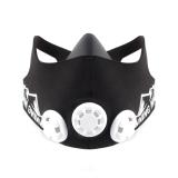 Toko Pengangkatan Masker Pelatihan 2 M Ukuran 150 108 86 Kg Ketinggian Kebugaran Mma Panas Online