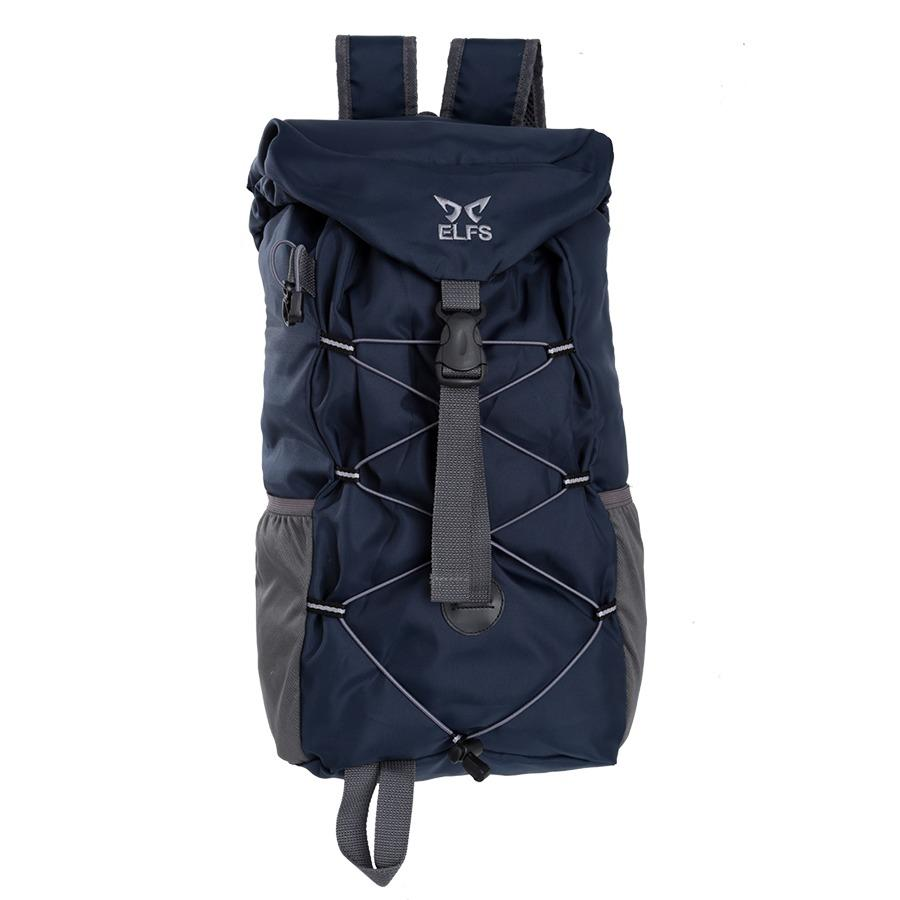 ... Carrier Tas Camping Tas Hiking 60L 04W4 Biru Dongker kombinasi. Elfs  Shop - Tas Ransel Travel Waterproof Lipat Gunung Dove 35L 019 Biru Dongker 11ead2bb14