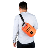 Beli Enkeeo Ak05 Waterproof 5L Dry Bag Orange Intl Nyicil
