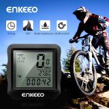 Enkeeo Ys 618 Wired Bicycle Computer Black Intl Diskon Akhir Tahun