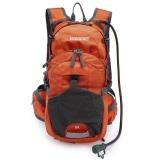 Harga Enknight Bersepeda Hiking Ransel Tahan Air Travel Ransel Ringan Kecil Daypack Tanpa Air Kandung Kemih Orange Oem Original