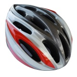 Jual Eps Cycling Helmet Eps Foam Pvc Shell Xk06 Helm Sepeda Hitam Eps