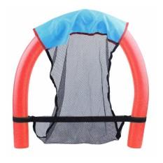ERA Portable Swimming Pool Super Buoyant Plastic Foam Floating Chair 6.5*150cm - intl