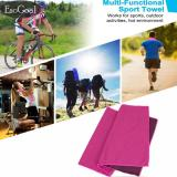 Katalog Esogoal Cooling Towel Instant Icy Cooling Chilly Towel For Sports Workout Fitness Gym Yoga Pilates Travel Camping More Hotpink Intl Esogoal Terbaru
