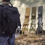 Jual Esogoal Hanging Buckle Mineral Water Bottle Clip Drink Bottle Buckle Holder For Camping Hiking Traveling Pack Of 3 Lengkap