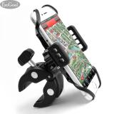 Spesifikasi Esogoal Phone Holder For Bike Bicycle Motorcycle Phone Mount Holder With Asymmetric Design For Vast Compatibility Any Cell Phone Paling Bagus