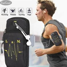 Spesifikasi Esogoal Olahraga Armband Multifungsi Kantong Workout Menjalankan Armbag Dengan Kunci Lubang Earphone Untuk Iphone Semua Di Bawah 6 2 Smartphone Hitam Esogoal