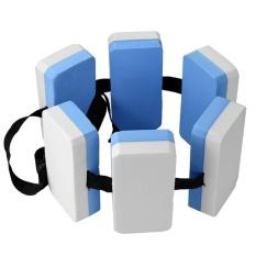 Eva Foam Adjustable Sabuk Renang Kolam Air Aqua Air Floating Training Belt Peralatan For Dewasa Children Pemula Renang By Duha.