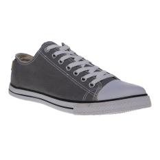 Miliki Segera Everlast 1Ez00005 Low Cut Sneakers Grey