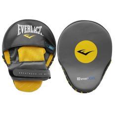 Review Toko Everlast Evergel Mantis Punch Mitts Black