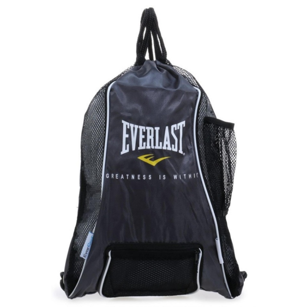 Everlast Glove Bag - Black By Everlast Official Store.